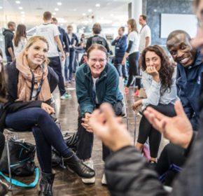 Laureus Sport for Good Summit - seriöse Spendenorganisation