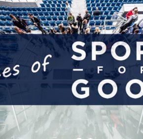 Laureus Faces of Sport for Good