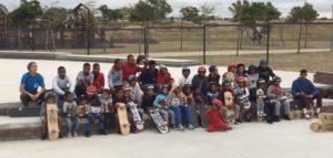 Laureus Südafrika, Kapstadt - Indigo Youth Movement