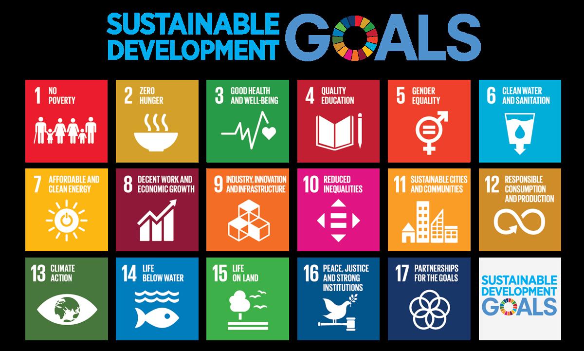 UN Sustainable Development Goals - Role of Sport